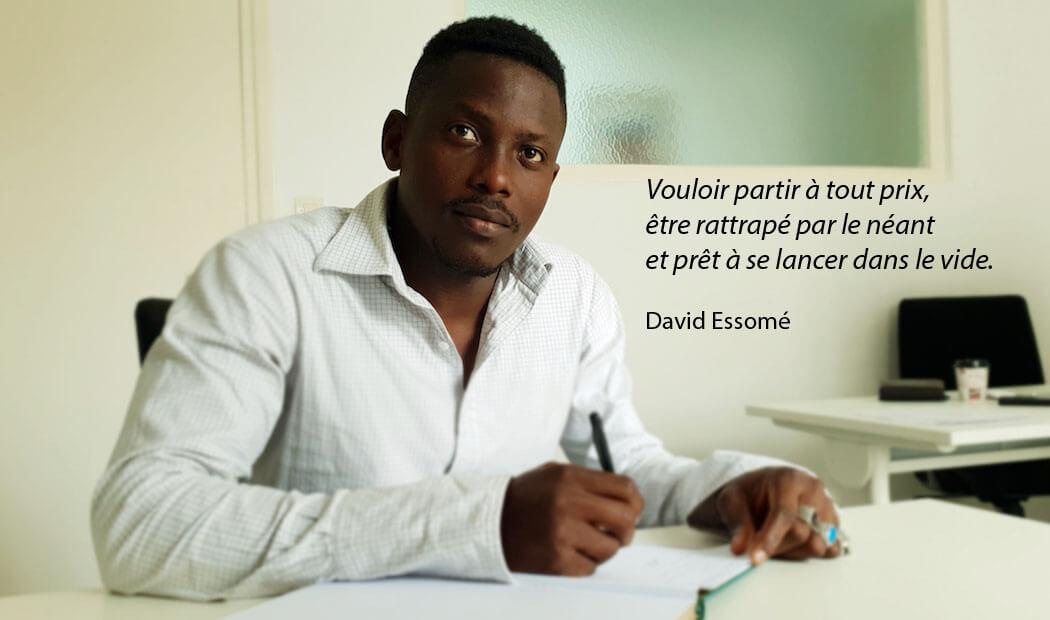 David- Essomé